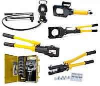Инструмент для кабеля (опрессовка и резка)