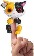 Інтерактивний ручної котик перевертень WowWee Fingerlings Grimlings Cat Interactive Animal Toy