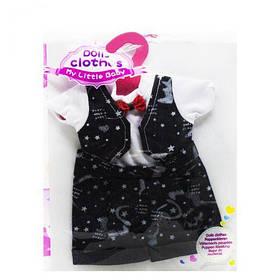 Одежда для пупсика: Шортики и футболка GC18-29/32/33/GCM18-45A [kuk149491-TSI]