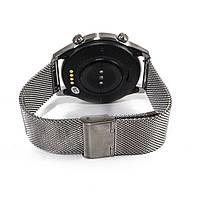 Смарт-часы Microwear L13 Steel Band Silver, фото 2
