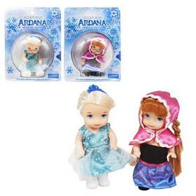 "Кукла-пупс Ardana 12см A350 ""Холодное сердце"" [kuk122756-TSI]"