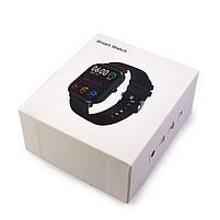 Смарт-часы NO.1 DT35 Steel Band Black, фото 2