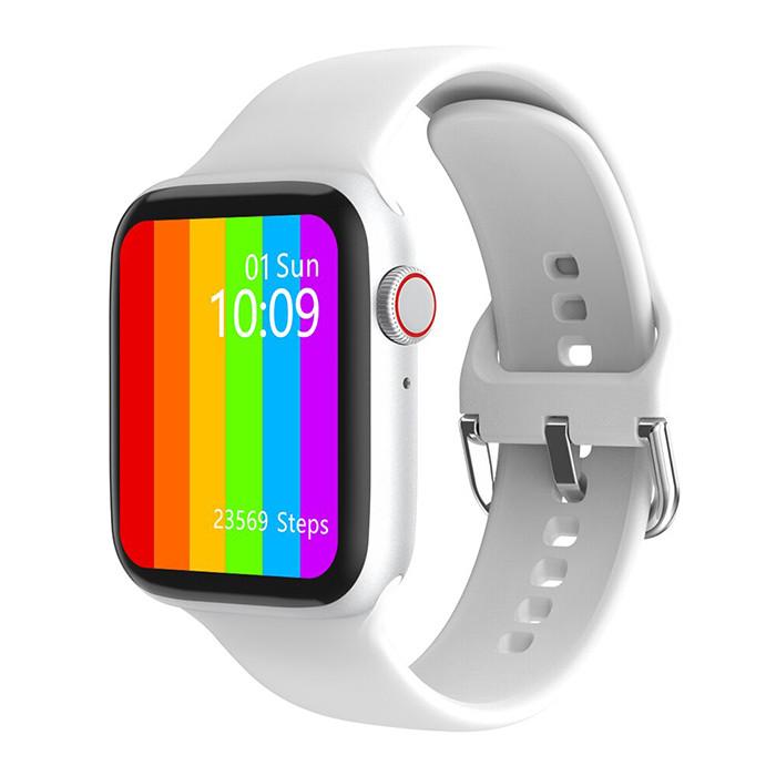 Смарт-часы W26 White