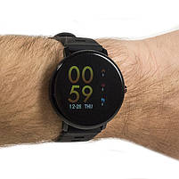 Смарт-часы Azhuo K9 Black-Red, фото 2