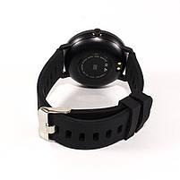 Смарт-часы Azhuo K9 Black-Red, фото 4