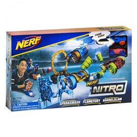 """Трек с запуском """"Nitro"""" 7708 [zhe123049-TSI]"""