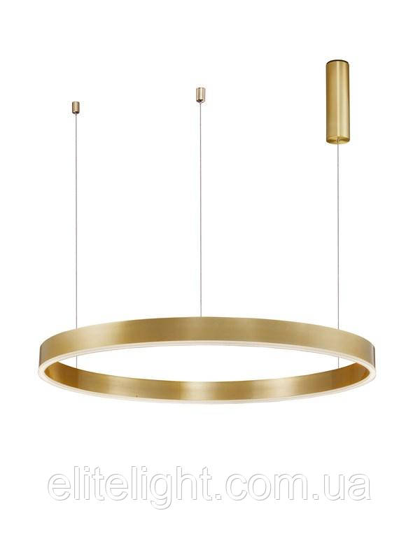 Підвісний світильник Nova Luce 9190655 Motif