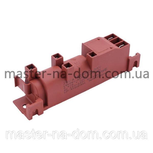 Блок электроподжига DST2010-1043 (4 вых.) Gorenje