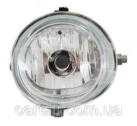 Фара противотуманная левая без экрана лампы без рамки для Mazda 3 2013-16