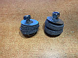 Подушка радиатора УАЗ (комплект), фото 2