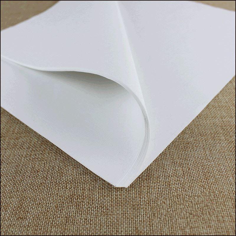 Рисовая бумага для китайской японской корейской каллиграфии и живописи 26*36 см