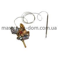 Кран газовий духовки (з термостатом) для газ. плити Electrolux