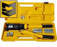 Пресс ручной гидравлический ПРГ-120 (электромонтажный пресс)
