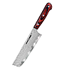 Нож кухонный овощной Накири Samura KAIJU 167 мм (SKJ-0074)