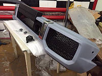 Бампер передний MERCEDES-BENZ G-CLASS (W463) AMG