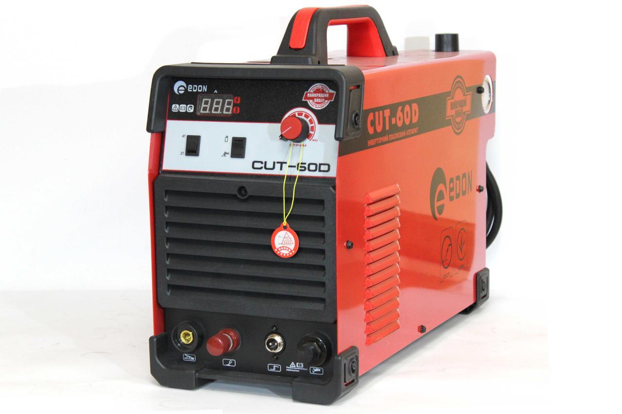 Аппарат плазменной резки EDON CUT 60D