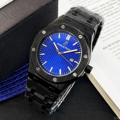 Audemars Piguet Royal (Black-Blue)