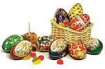 Що подарувати на Великдень?