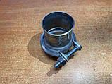 Хомут глушителя с фланцами (55 мм), фото 2