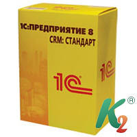 CRM Стандарт для Украины