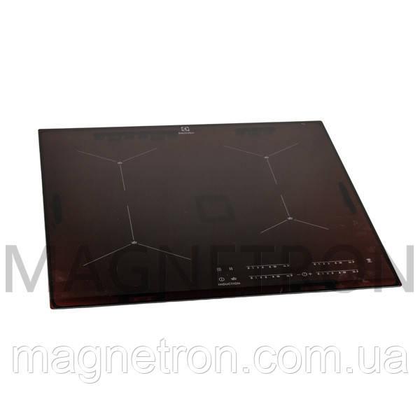 Стеклокерамическая поверхность для индукционных панелей Electrolux 5551129785