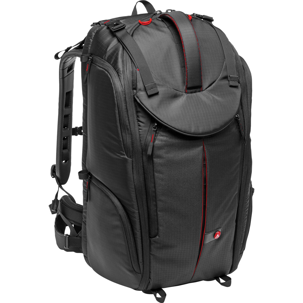 Manfrotto Pro-V-610 PL Pro-Light Video Backpack (MB PL-PV-610), фото 1