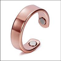 Медное кольцо с магнитами Vinterly ., фото 1