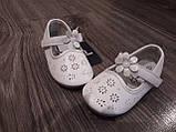 Туфельки для самых маленьких; ТУФЛИ ДЛЯ МАЛЕНЬКИХ ПРИНЦЕСС, фото 2