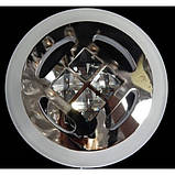 LED люстри Linisoln 6011/6 CH, фото 2