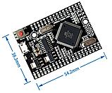Плата Arduino Mega2560 PRO CH340, фото 3