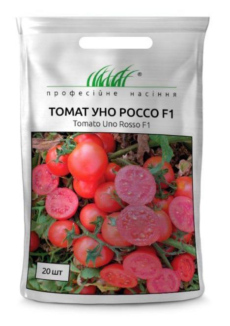 Семена томата сорт Уно Россо F1 20 шт. United Genetics 242120