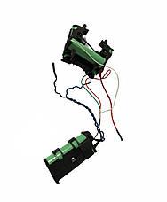 Аккумулятор Electrolux  Li-Ion 18V 2.5Ач для беспроводного пылесоса ZB, фото 3