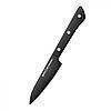 Нож кухонный овощной Samura Shadow 99 мм (SH-0011)