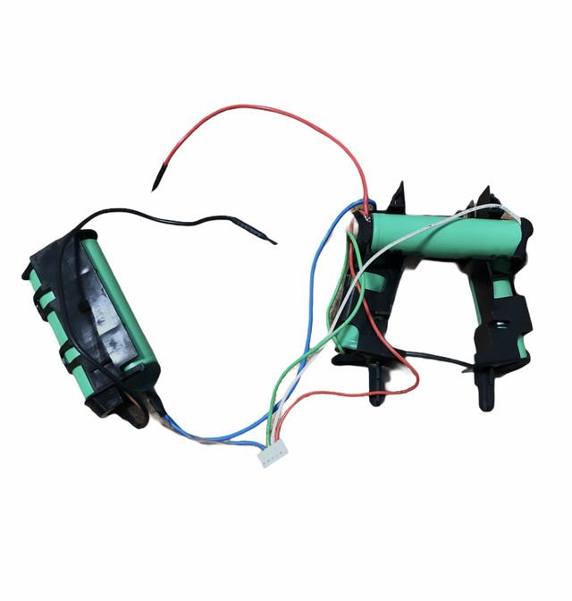 Аккумулятор Electrolux  Li-Ion 18V 2.5Ач для беспроводного пылесоса ZB