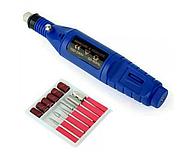 Мини-фрезер Variable Speed Rotary Detail Carver, синий (KG-906), фото 2