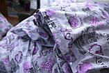 Комплект постельного белья Bretanni 1.5-й 150 х 220 см (10035), фото 3