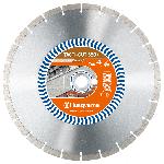 Диск алмазный Husqvarna TACTI-CUT S50 PLUS 350 20-25.4