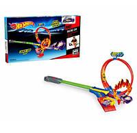 Автотрек Hot Weels HW-07 детский трек с машинками хотвилс трасса игрушки треки для мальчиков