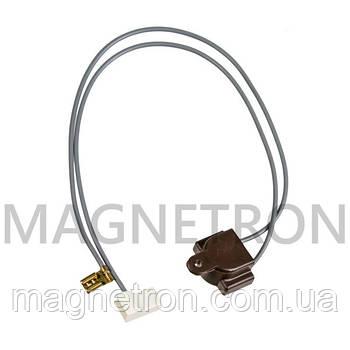 Реле тепловое с термовыключателем для холодильников Electrolux 2263005106