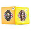 Гидрогелевая маска для лица с золотом KOELF Gold & Royal Jelly Mask (Уценка: дефект упаковки), фото 2