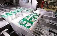 Total, Intraplás, Indústria Transformadora de Plásticos, S. A. і Yoplait демонструють можливість використання сертифікованого вторинного полістиролу