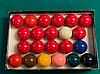 Шары Champion Снукер 52,4 мм Б/У, фото 2