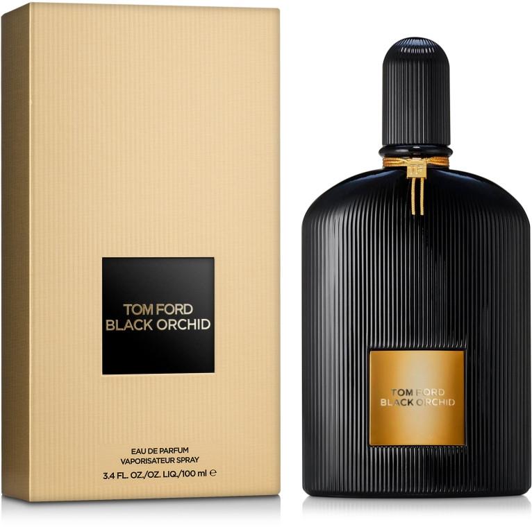 Оригинал женская парфюмированная вода Tom Ford Black Orchidl