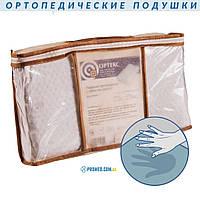 Детская ортопедическая подушка с эффектом памяти ОП-01, фото 1
