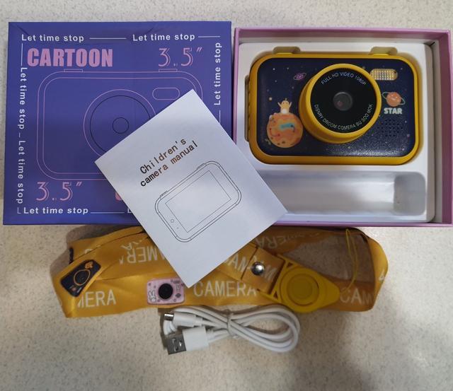Якісні дитячі цифрові фото та відео камери, інтерактивні іграшки для дітей, подарунки дітям, фото, ціна, з Китаю, в Україні