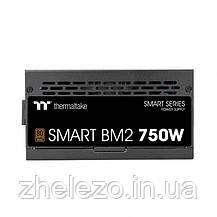 Блок питания Thermaltake Smart BM2 750W (PS-SPD-0750MNFABE-1), фото 3