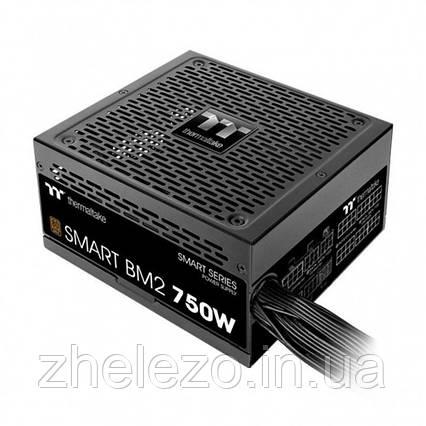 Блок питания Thermaltake Smart BM2 750W (PS-SPD-0750MNFABE-1), фото 2