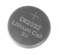 Батарейка биос CR2032 3V литиевая GMCELL lithium cell