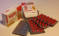 Препарат для увеличения потенции и члена VigRX Вигрикс Plus 100% ОРИГИНАЛ!!!  (60 капсул Вигрекс Плюс), фото 1