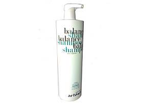 Шампунь для жирного волосся Balance Artego 1000мл